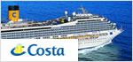 Costa Cruceros - Costa Fortuna