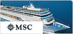 MSC Cruceros - MSC Armonia