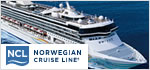 NCL Norwegian Cruise Line - Norwegian Spirit